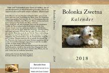 Bolonka Zwetna Bücher