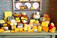 queso y embutido