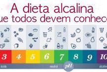 Saúde receitas
