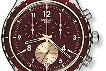 Swatch for Her, for Him..