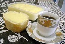 Manteigas Vegetais