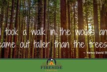 Camping Quotes / The best #camping quotes! FiresideCamping.com | #firesidecamping