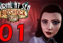 Bioshock Infinite Burial At Sea Episode 1 [Longplay] [PC] [1080p] / A longplay of Bioshock Infinite - Burial At Sea - Episode 1 with no commentary.