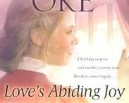 Christian Themed Fiction