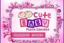"""Ananda Cute Baby Contest / Participate in Ananda """"Cute Baby Contest"""" & Win a Priza."""