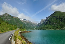 Norway travel / Places in Norway that I would recommend anyone to go see