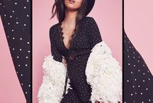 Missguided / Designs