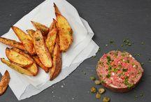 Marhahúsos fogások / A marhahús legfinomabb felhasználási módjaiba vezeti be Önt az ízesélet.hu sztárszakácsnője, Mautner Zsófi !