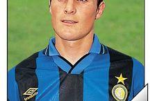 Inter Milan - J. Zanetti
