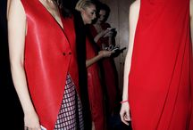 Perfofmance MARP - IN RED - SS16