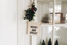 Christmas + Winter