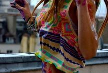 Hippiest  Summer ♡