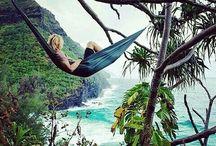 Where I wanna be... / Energy