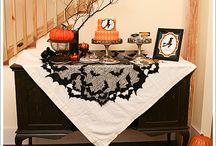 Halloween / by Cara Reynolds