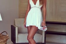 reveillon dress