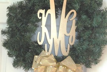 Holly Jolly Holidays! ~Christmas Ideas / by Southern Socialite