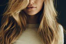 Стрижки длинные волосы