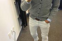 Men's wear inspo / Clothing / Dressing inspiration