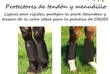 Artículos de equitación para el caballo / Desde Tienda Hípica Hipicmon te ofrecemos todos los productos que el caballo necesita para la practica de equitación de forma segura. Desde la equipación básica del caballo como sillas de montar, cabezadas de cuadra, filetes y bocados.... hasta el producto mas específico para casos concretos.