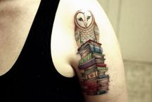 hp tattoo
