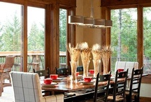Project Dining Rooms