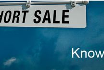 Effects of short-sale on credit score!