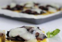 Ricette: Polenta / Recipe: Polenta