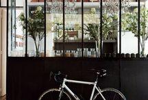 Paris'appartament