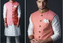 Ethnic Wear Options for Wedding (when not a groom)