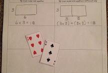 Teaching Math- Distributive Property