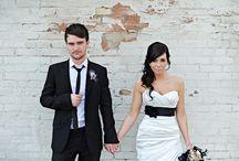 Wedding ideas / Already Mrs. Luna effective 12/3/12. :) / by Janet Huerta Luna