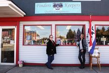 Finders Keepers of Erie Quality Consignments / Finders Keepers of Erie