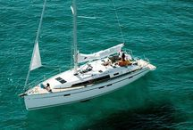 Bavaria 46 cruiser by skyfall yacht charter / Κλειστε τωρα τις διακοπές σας με ιστιοπλοικό