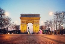 Meet Me in Paris / Love in the city of lights