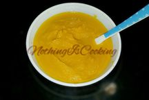 Condiments - NothingIsCooking