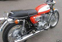 My bike's
