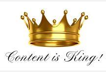 İçerik Pazarlama Stratejileri / Content Marketing