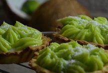 coco anans mangue