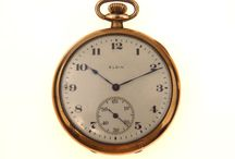 Pocket Watches / Antique & Vintage Pocket Watches for Men and Women