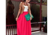 My Style / by Tracy Thomas-Bateman