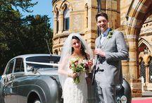 Wedding Photography at Ettington Park Hotel