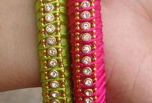 bangles thread