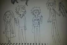 My Doodles