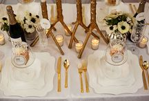 Tablescapes / by hellolover