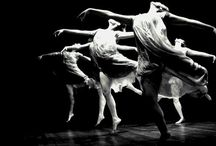 My Heart will Dance! / Ballet, Lyrical, Contemporary, Hip-Hop, etc.