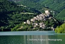 Lago del Turano / Lago del Turano - www.stefanopagliucaphotography.com