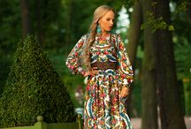Style russe