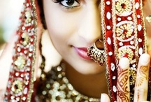 Beautiful Bride in India