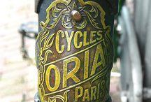 Vintage / Bike
