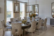 Round Dining Tables • LuxDeco.com